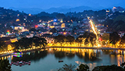 Kandy View Point