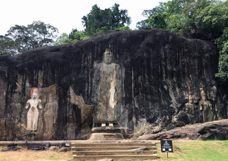 Sri Lanka Ancient tours.